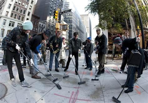 Sidewalks, an Observational Essay