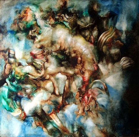 Succulus by Robert Pepperell