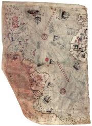 piri+reis+map