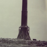 One of the rendering facilities on Barren Island. Date unknown.