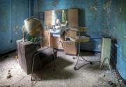 Photo by Matthew Christopher. www.abandonedamerica.us
