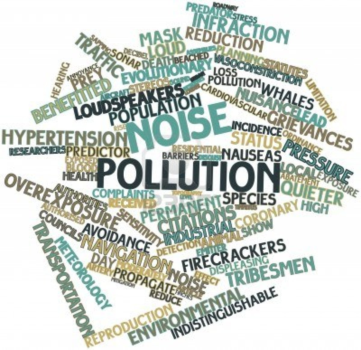 noise pollution essay in 100 words Essay on noise pollution (200 words) noise is defined as unwanted, unpleasant, obnoxious sound that causes annoyance a particular sound may be music to someone, but.