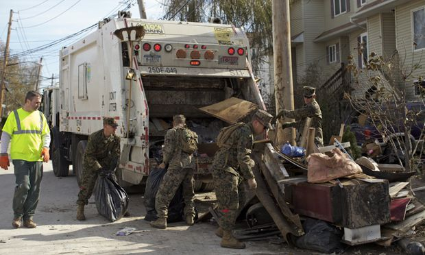 Long Island Sanitation Districts And Phone Numbers
