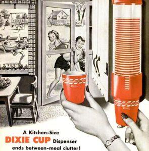 Dixie, 1954.